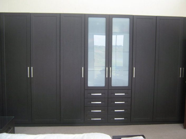 Galloway Woodworks Built In Cupboards