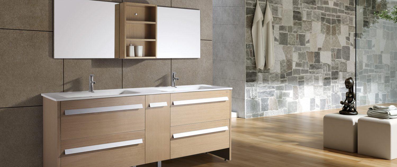 wooden vanities