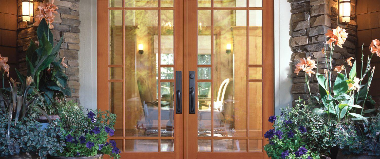 woodendoors