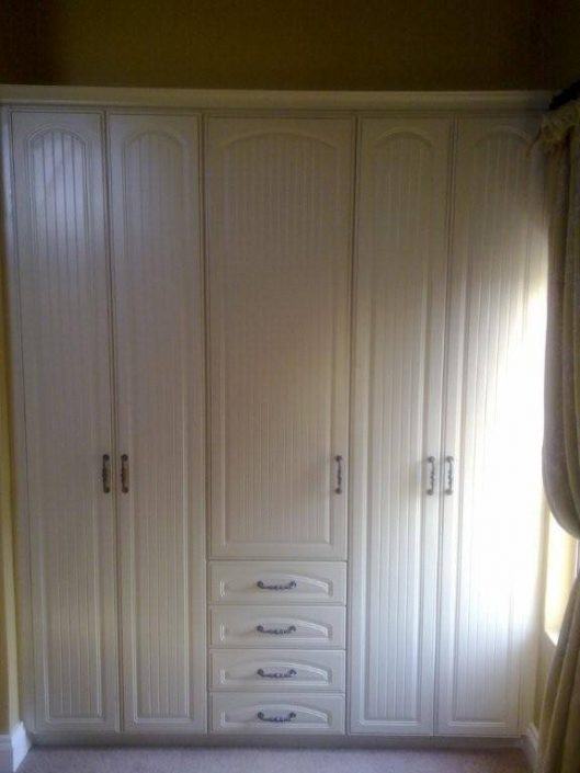 Galloway Woodworks Built In Cupboards 6