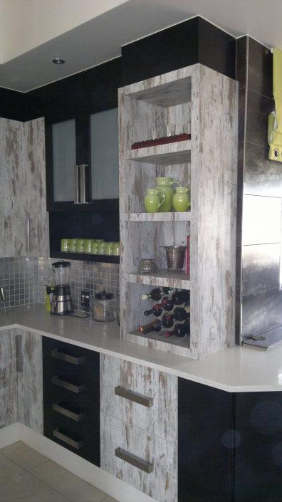 Galloway Woodworks Kitchen 15