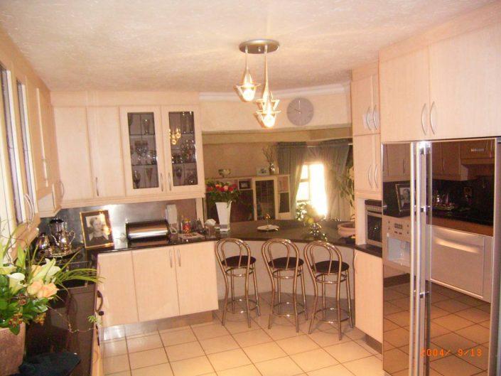 Galloway Woodworks Kitchen 18