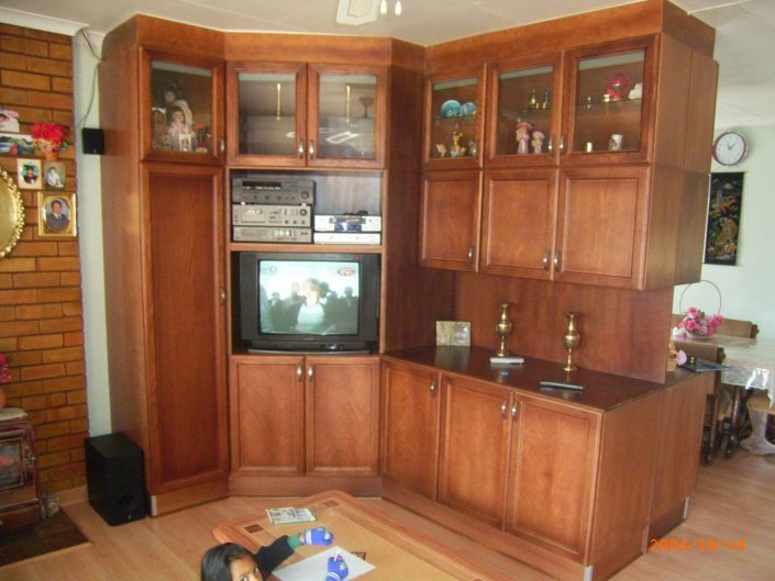 Galloway Woodworks Wall Units 3