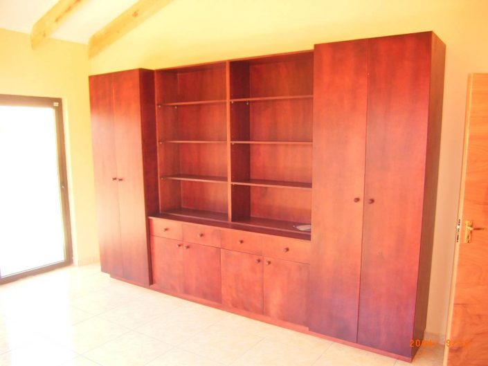 Galloway Woodworks Wall Units 4